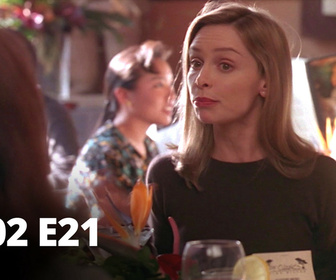 Replay Ally McBeal - S02 E21 - L'accompagnateur