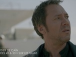 Replay Caïn la série - Bêtisier - épisode : Sur les quais