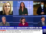 Replay Le Dezoom - Rixes entre bandes: 2 adolescents morts en 24 heures - 23/02