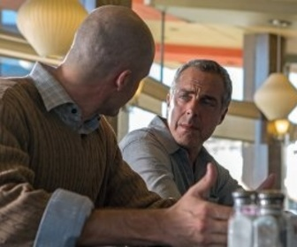 Replay Harry Bosch - S1 E9 : Catacombes
