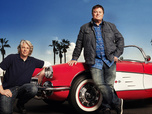 Replay Wheeler Dealers - Ford Mustang