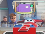 Replay Super Wings - Le sceptre des pharaons