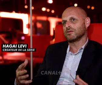 Replay The affair s2 - The affair saison 2 - interview d'hagai levi