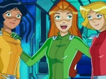 Replay Totally Spies - Une manucure d'enfer