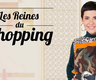 Replay Les Reines du Shopping - J4 : Moderne avec du velours
