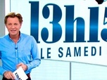 Replay 13h15, le samedi... - , le samedi... - Alice