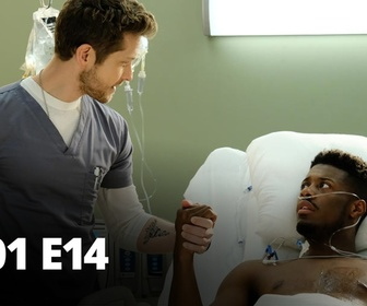 Replay The Resident - S01 E14 - Coeurs blessés