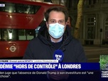 Replay Week-end direct - L'épidémie hors de contrôle à Londres (2) - 08/01