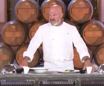 Replay Objectif Top Chef - Semaine 5 : journée 5 / S6