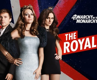 Replay The Royals - Saison 3 épisode 3