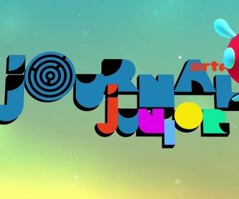 ARTE Junior le Mag replay