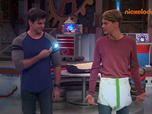 Replay Henry Danger - Danger Virus