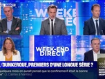 Replay Week-end direct - Confinement : Nice et Dunkerque ouvrent le bal (3) - 26/02