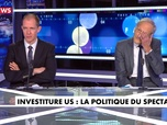 Replay Face à l'info du 21/01/2021