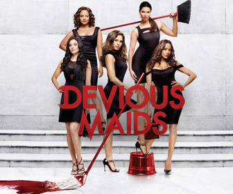 Devious Maids replay