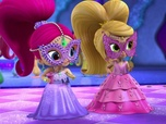 Replay Le bal masqué - Shimmer & Shine