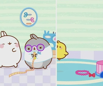 Replay Molang - Top Modele