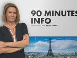 Replay 90 Minutes Info du 09/07/2021