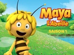Replay Maya l'abeille - Au travail Willy