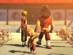 Replay Max adventures - saison 1 - episode 2