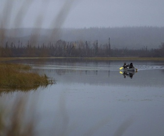 Replay Into The Wild: Alaska - Aux Grands Maux Les Grands Remedes