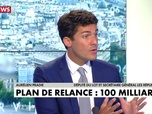 Replay L'interview d'Aurélien Pradié