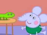 Replay Le concours d'animaux - Peppa Pig