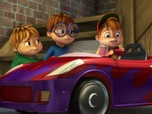Replay La voiture d'Alvin | Alvinnn!!! Et les Chipmunks