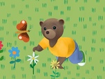 Replay Petit Ours Brun - S2 E45 : Le petit chariot