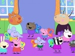 Replay Peppa Pig - S6 : Les papillons