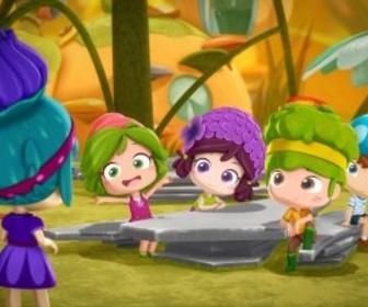 Replay Lilybuds - S1 E39 : Un mariage royal