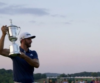 Replay Golf - Le film officiel : US Open 2016