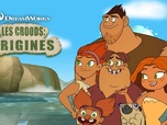 Replay Les Croods : Origines - Croodtopie