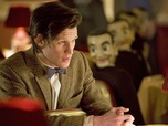 Replay Doctor Who - S6 E11 : Le complexe divin