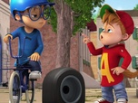 Replay Pom-Pom Boy - Alvinnn !!! et les Chipmunks
