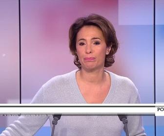 Replay Politique - Gilets jaunes : Emmanuel Macron peut-il reprendre la main ?