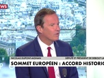 Replay L'interview de Nicolas Dupont-Aignan