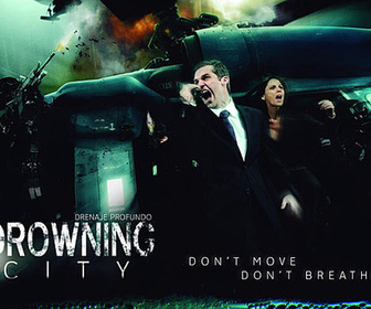 Drowning City replay