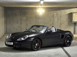 Replay Wheeler Dealers - Porsche Boxster