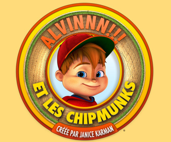 Alvinnn !!! Et les Chipmunks replay