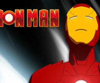 Iron Man replay