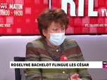 Replay Morandini Live du 16/03/2021