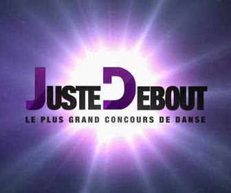 Juste Debout replay
