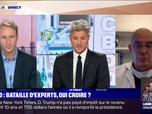 Replay 120% news - Covid-19 : bataille d'experts, qui croire ? - 28/09
