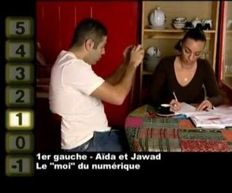Replay La France d'en face - épisode - La famille Adams