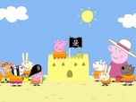 Replay Peppa Pig - S2 E23 : L'île aux pirates