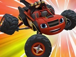 Replay Ninja Machine - Blaze et les Monster Machines