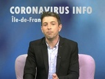 Replay Coronavirus Info - 2020/06/03 - flash 3