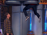 Replay Henry Danger - Escalier sans escales