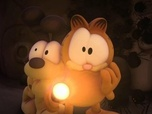 Replay Garfield - S1 E15 : Odie-garou